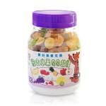綜合水果QQ軟糖(190g)