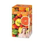 柳橙C+小麥胚芽E 口含錠
